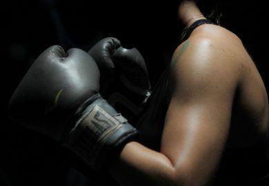 Walka z przekąskami