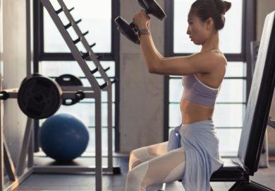 Ćwicz nawet po 60 roku życia