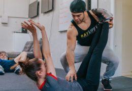 Czy warto trenować codziennie?